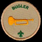 Troop Bugler