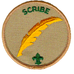Troop Scribe